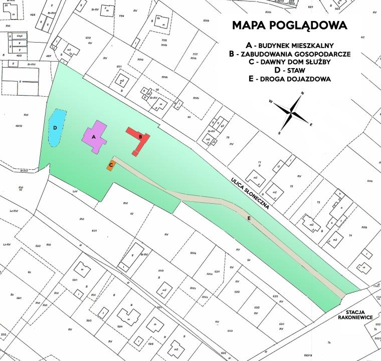 mapa_terenu_rakoniewice